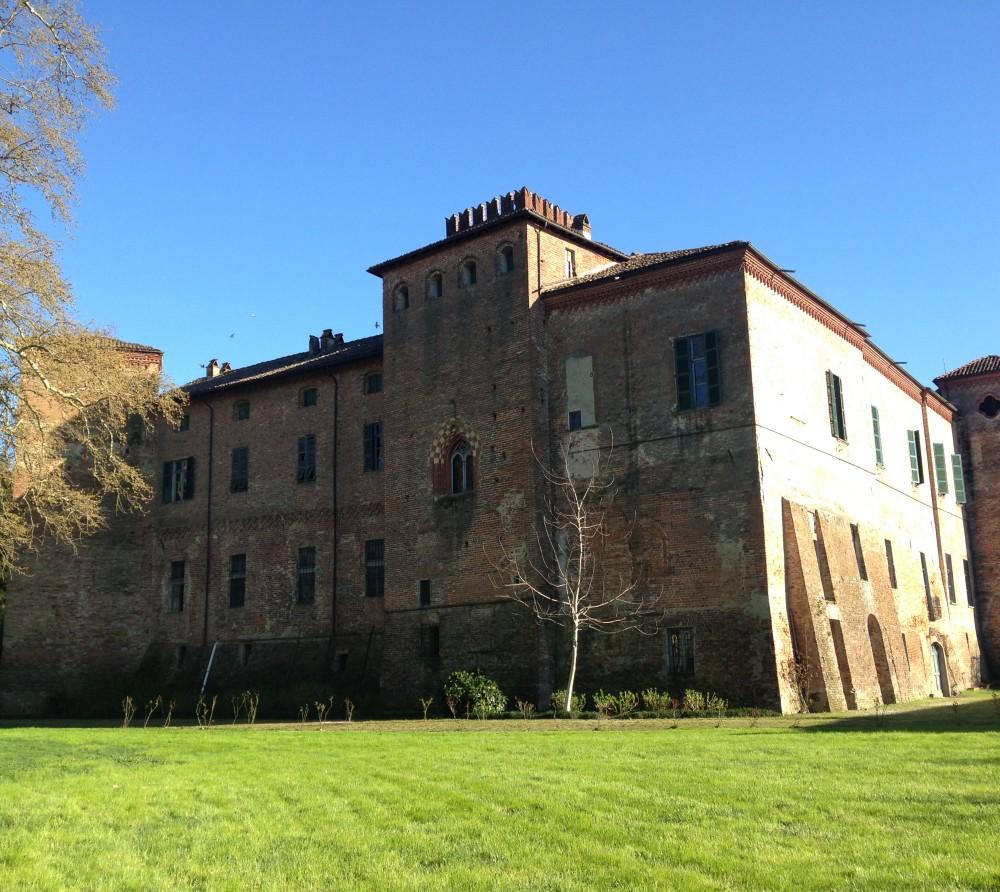 Castello Sannazzaro -  IMG_5523